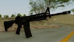 AR-15 Ironsight для GTA San Andreas