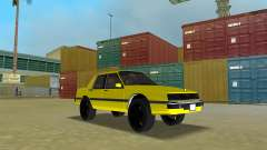 GTA 4 Willard Yellow Submarine