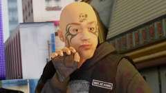 [GTA5] The Lost Skin4 для GTA San Andreas