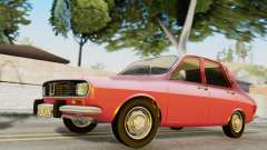 Dacia 1300 седан для GTA San Andreas