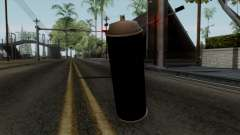 Original HD Spraycan для GTA San Andreas