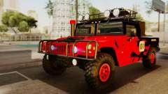 Hummer H1 1993 Baja Edition для GTA San Andreas