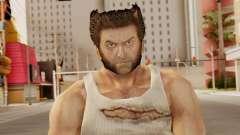 Wolverine v1