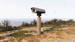 Полицейский радар v1.1