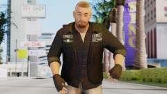 [GTA5] The Lost Skin5 для GTA San Andreas