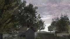 Деревья из WarFace