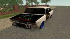 ВАЗ 2105 БК v2.0