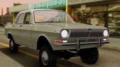 ГАЗ 24-95