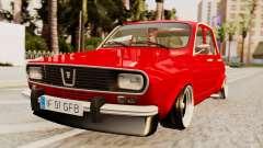 Dacia 1300 GFB v2 для GTA San Andreas
