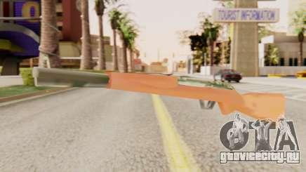 M1 Garand для GTA San Andreas