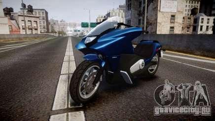 GTA V Dinka Vindicator для GTA 4
