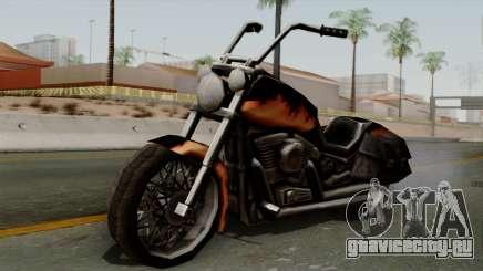 Freeway Diablo для GTA San Andreas