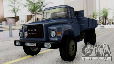 DAC 6135 Facelift для GTA San Andreas
