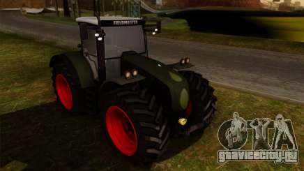 GTA 5 Fieldmaster для GTA San Andreas