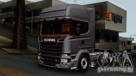 Scania R730 Streamline 4x2 для GTA San Andreas