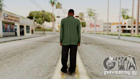 GTA 5 Family Member 1 для GTA San Andreas третий скриншот