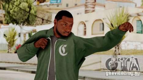GTA 5 Family Member 1 для GTA San Andreas