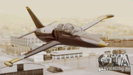 Aero L39 ZA Albatros - Nr. 146 (Romania) для GTA San Andreas