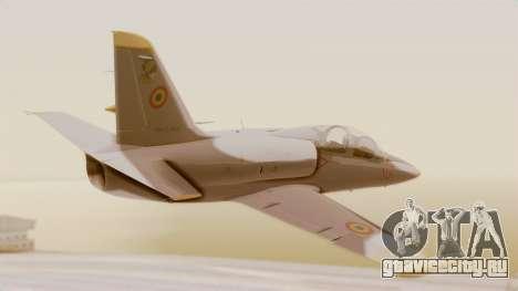 Aero L39 ZA Albatros - Nr. 146 (Romania) для GTA San Andreas вид слева
