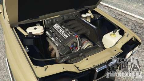 BMW M3 (E30) 1991 Drift Edition v1.0 для GTA 5