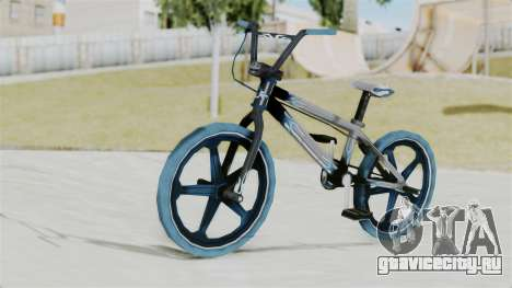 Custom Bike from Bully для GTA San Andreas