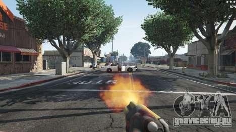 Huo Long Heater для GTA 5 шестой скриншот