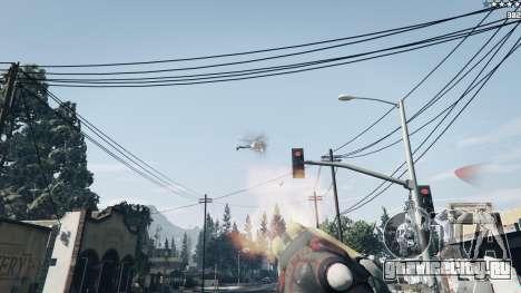 Huo Long Heater для GTA 5 девятый скриншот