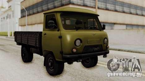 УАЗ 3303 Головастик для GTA San Andreas