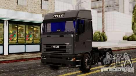 Iveco EuroStar Normal Cab для GTA San Andreas