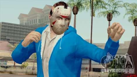 H2O Delirious Skin для GTA San Andreas