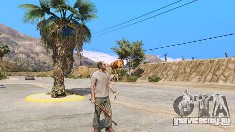 Утренняя звезда из The Last Remnant для GTA 5