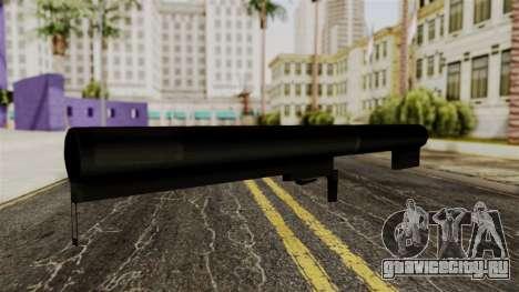 Light-AntiTank-Weapon from Delta Force для GTA San Andreas второй скриншот