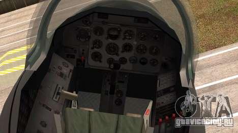 Aero L39 ZA Albatros - Nr. 146 (Romania) для GTA San Andreas вид справа