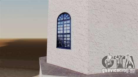 LS Santa Maria Lighthouse для GTA San Andreas третий скриншот