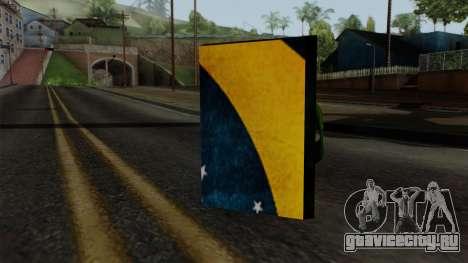Brasileiro Satchel v2 для GTA San Andreas второй скриншот