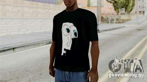 Shirt Meme Ojon для GTA San Andreas второй скриншот