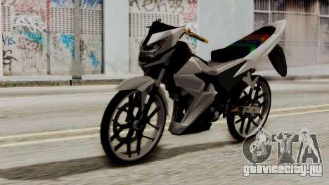 Sonic 150R Custom для GTA San Andreas