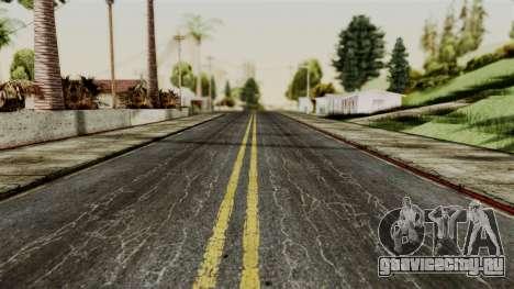 BlackRoads v1 LS Kenblock для GTA San Andreas второй скриншот