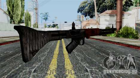FG-42 from Battlefield 1942 для GTA San Andreas второй скриншот