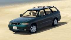Daewoo Nubira I Wagon US 1999 - FINAL version для GTA 5
