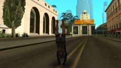60 Animations v2.0 для GTA San Andreas