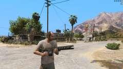 Рельсотрон из Battlefield 4