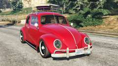 Volkswagen Beetle 1963 [Beta]