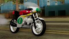 Honda RC166 v2.0 World GP 250 CC