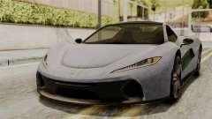 GTA 5 Progen T20 SA Style