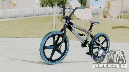 Custom Bike from Bully для GTA San Andreas