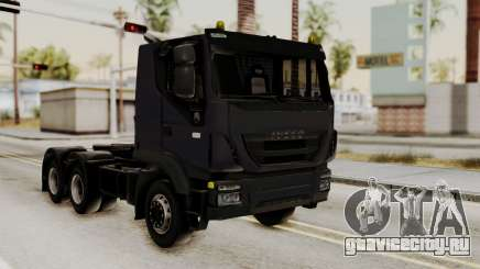 Volvo Truck from ETS 2 для GTA San Andreas