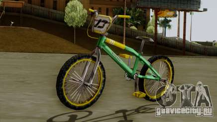 BMX Race from Bully для GTA San Andreas