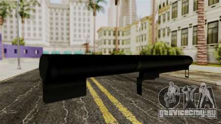 Light-AntiTank-Weapon from Delta Force для GTA San Andreas