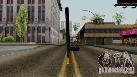 Brasileiro Night Stick v2 для GTA San Andreas